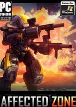 Скачать игру Affected Zone Tactics через торрент на pc