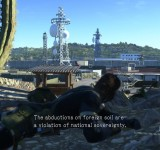 Metal Gear Solid 5 Ground Zeroes на ноутбук