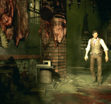 The Evil Within на ноутбук