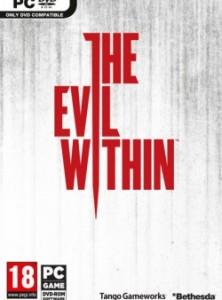 Скачать игру The Evil Within через торрент на pc