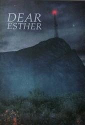 Скачать игру Dear Esther через торрент на pc