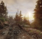 The Vanishing of Ethan Carter взломанные игры
