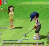 Everybodys Golf 6 взломанные игры