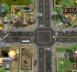 Burnout Crash полные игры