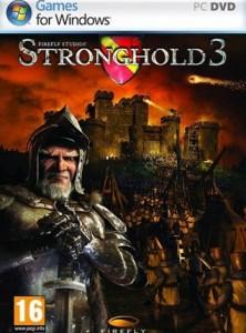 Скачать игру Stronghold 3 через торрент на pc