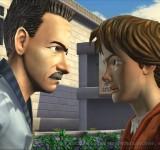 Back to the Future The Game Episode 3 Citizen Brown на виндовс