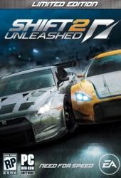 Скачать игру Shift 2 Unleashed через торрент на pc