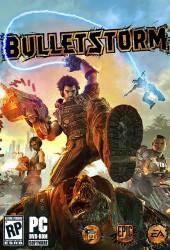 Скачать игру Bulletstorm через торрент на pc
