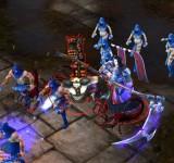 Battle for Graxia на виндовс