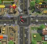 Burnout Crash взломанные игры