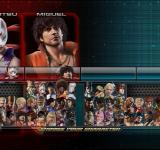 Tekken Tag Tournament 2 полные игры