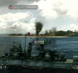 Battlestations: Pacific на виндовс