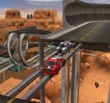 TrackMania 2 на ноутбук