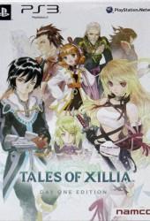 Скачать игру Tales of Xillia через торрент на pc