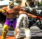 Tekken Tag Tournament 2 на ноутбук
