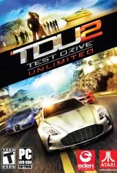 Скачать игру Test Drive Unlimited 2 через торрент на pc