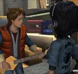 Back to the Future The Game Episode 3 Citizen Brown взломанные игры