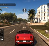 Test Drive Unlimited 2 на виндовс
