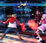 Tekken Tag Tournament 2 на виндовс