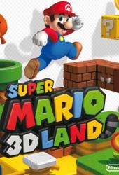 Скачать игру Super Mario 3D Land через торрент на pc