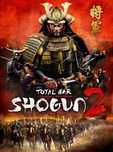 Скачать игру Total War Shogun 2 через торрент на pc