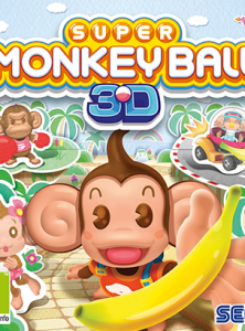 Скачать игру Super Monkey Ball 3D через торрент на pc
