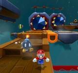 Super Mario 3D Land на ноутбук