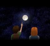 На луну на виндовс