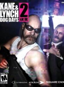 Скачать игру Kane and Lynch 2 Dog Days через торрент на pc