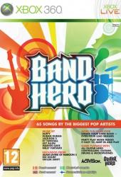 Скачать игру Band Hero через торрент на pc