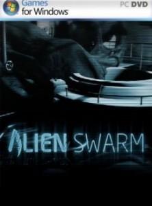 Скачать игру Alien Swarm через торрент на pc