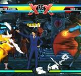 Ultimate Marvel vs Capcom 3 взломанные игры