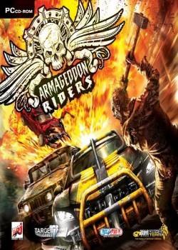 Скачать игру Armageddon Riders через торрент на pc