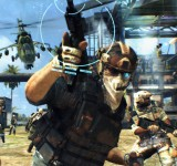 Tom Clancys Ghost Recon Future Soldier на ноутбук