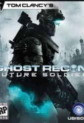 Скачать игру Tom Clancys Ghost Recon Future Soldier через торрент на pc