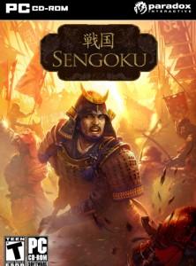 Скачать игру Sengoku через торрент на pc