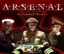 Скачать игру A.R.S.E.N.A.L. Extended Power через торрент на pc