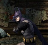 Batman Arkham City Lockdown на ноутбук