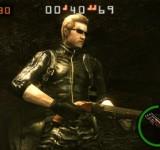 Resident Evil The Mercenaries 3D взломанные игры
