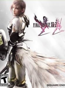 Скачать игру Final Fantasy 13 2 через торрент на pc