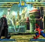 Marvel vs Capcom 3 Fate of Two Worlds взломанные игры
