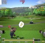 Everybodys Golf 6 на ноутбук