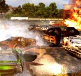 FlatOut 3 Chaos and Destruction полные игры
