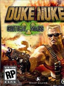 Скачать игру Duke Nukem Critical Mass через торрент на pc
