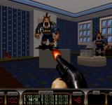 Duke Nukem Critical Mass на виндовс