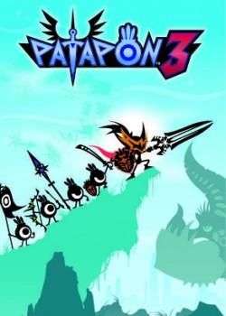 Скачать игру Patapon 3 через торрент на pc