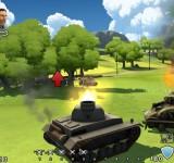 Battlefield Heroes на виндовс