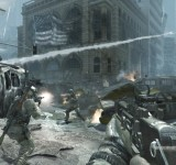 Call of Duty Modern Warfare 3 на виндовс