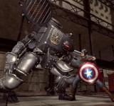 Captain America Super Soldier полные игры
