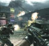 Call of Duty Modern Warfare 3 на ноутбук